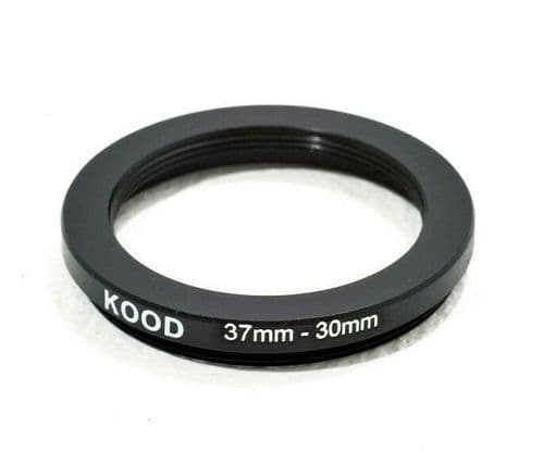 Kood 37mm - 30mm Stepping Ring